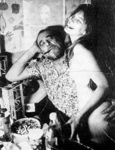 As mulheres de Charles Bukowski
